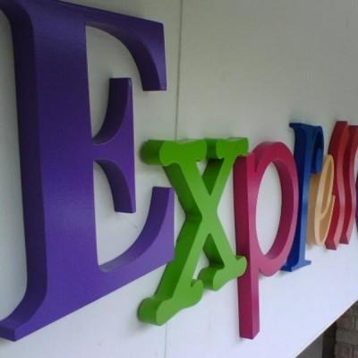 Acrylic Sign Board