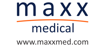 maxx medical, freedom and pursulife logo